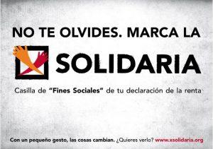 Campana X Solidaria