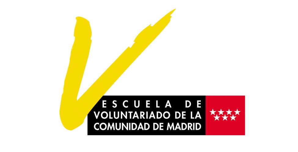 Escuela de Voluntariado de la Comunidad de Madrid